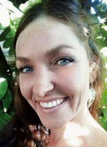 Justine Baumard - Enseignante et formatrice