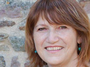 Marie-Chantal Hervault - Convergence Talents - Coach et Energéticienne