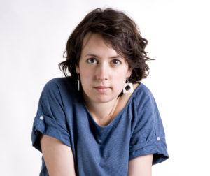 Morgane Nectoux - Talents au Féminin - Formatrice arts et communication