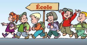 Ecole Nature et Sens