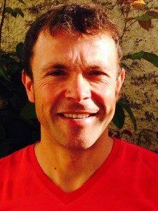 Eric DAMAS - Thérapeute et géobiologue
