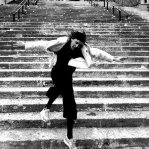 Karine Thomas - Praticienne de Reïki et danseuse