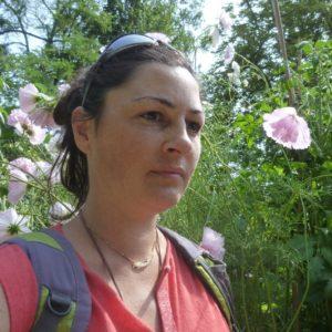 Marie-Laure Froger -  Animatrice, accompagnatrice et thérapeute