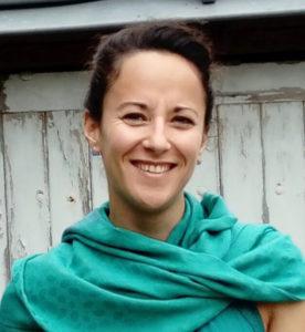 Lucie Bourguignon - Les Cotons de Luce