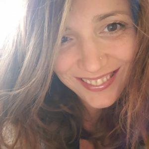 Vanessa Berrué - Ness Harmonie - Réflexologue et sonothérapeute